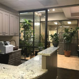 Reception Area of Dental Clinic