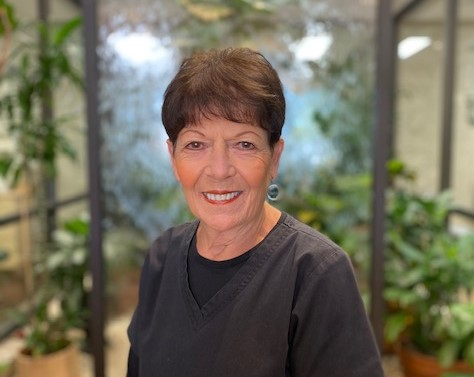 Judy Gunter